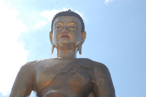 The Clear Mind of Buddha