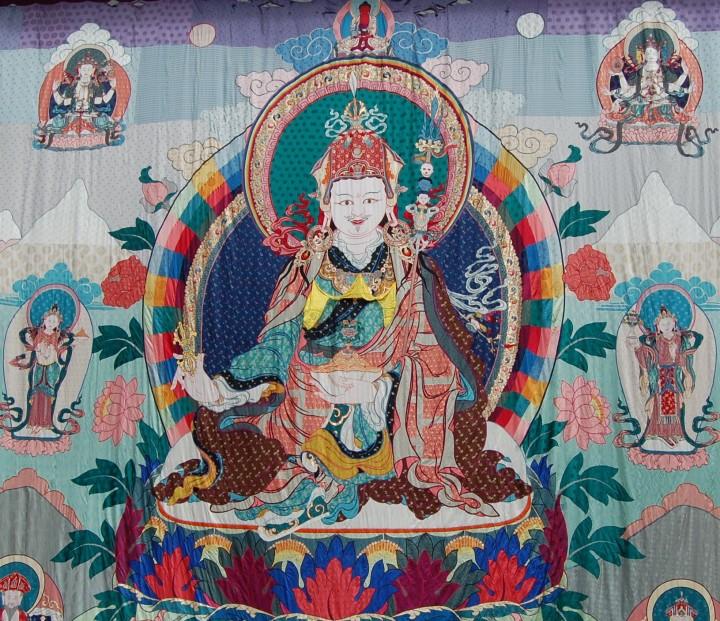 Guru Rinpoche